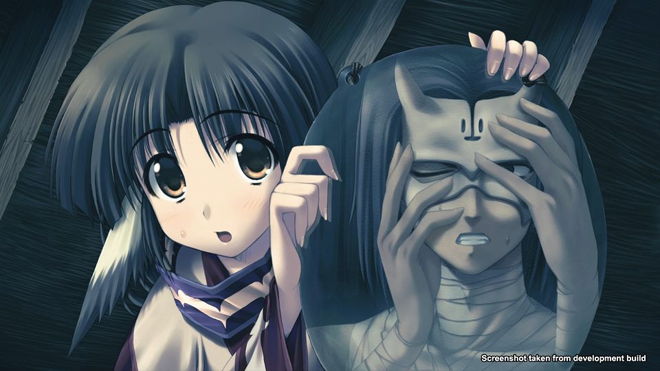 Utawarerumono - Prelude to the Fallen : Sur PlayStation 4 en 2020 !