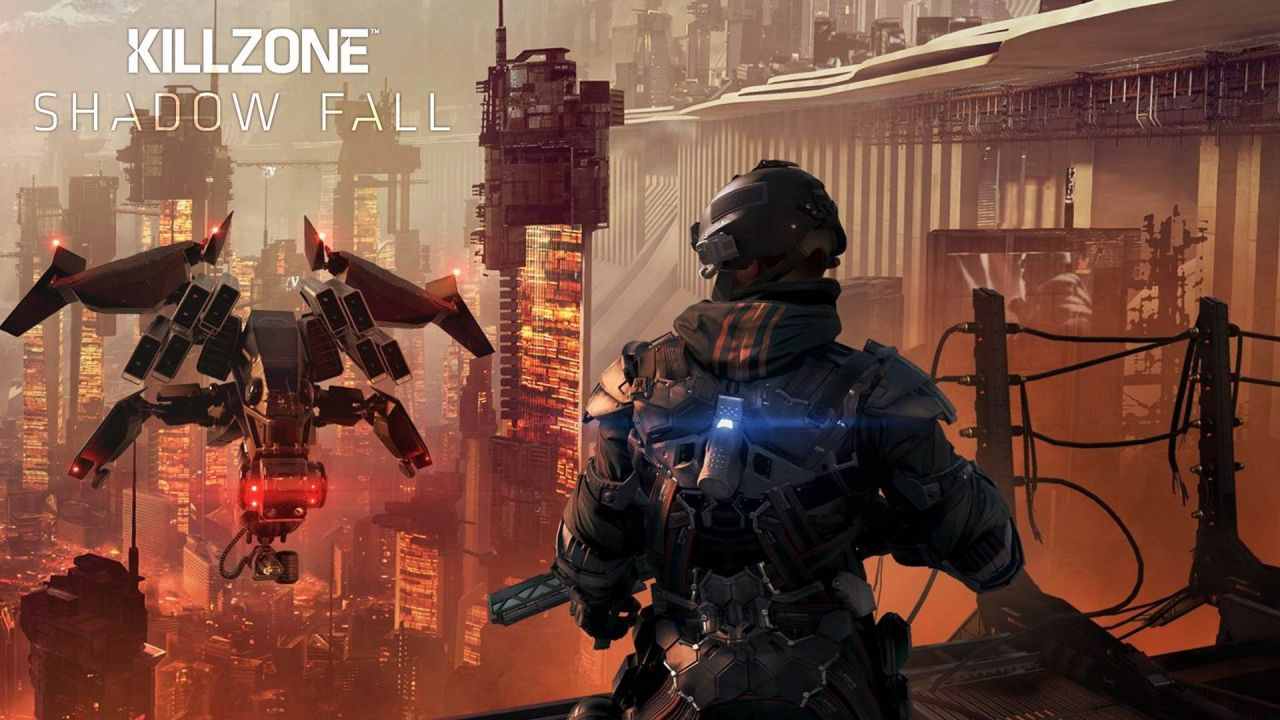 Killzone Shadow Fall : Vidéo de gameplay