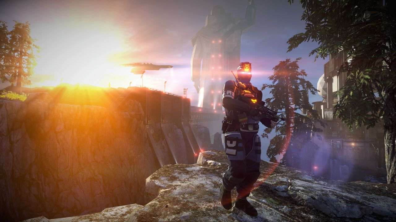 Killzone : Shadow Fall - Jeu qui occupera 50GO