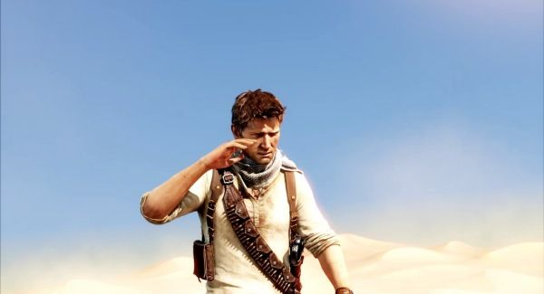Uncharted 4 : Le come back de Drake sur Playstation 4 !