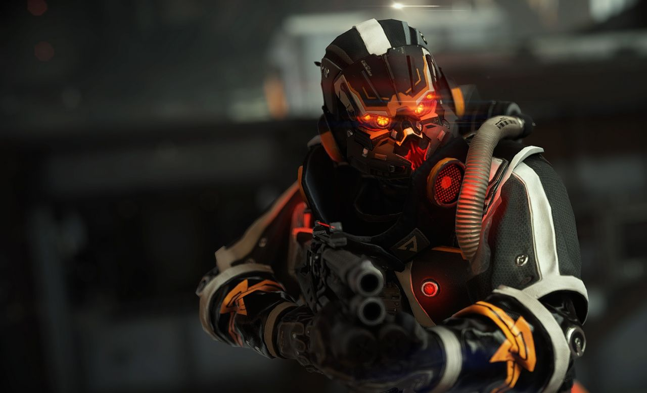 Killzone Shadow Fall : le trailer de lancement Français
