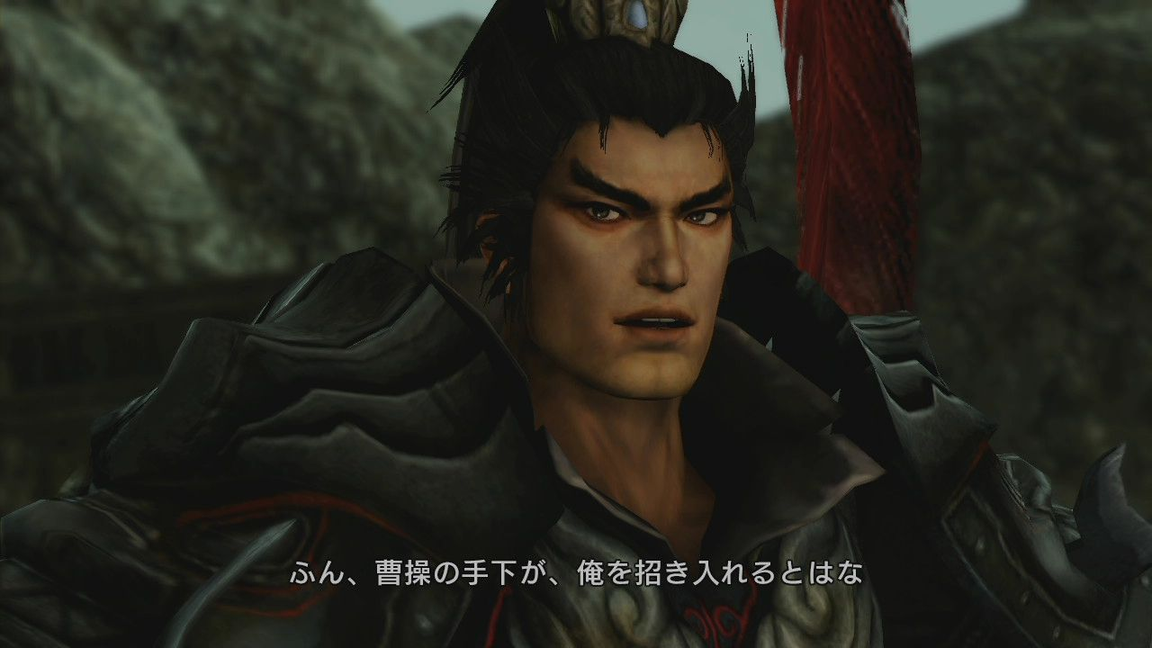 Dynasty Warriors 8 Xtreme Legends : Le trailer