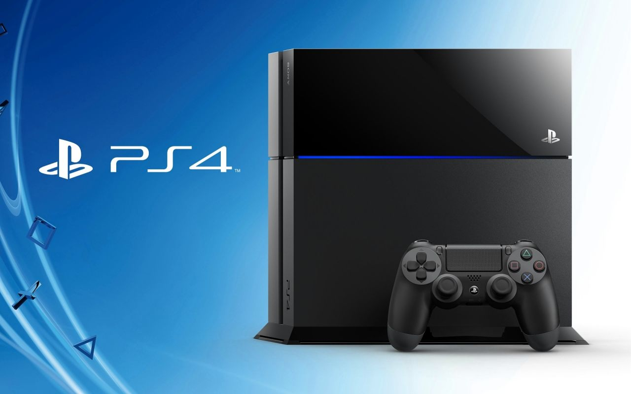 Playstation 4 : Le firmware 1.61 est disponible