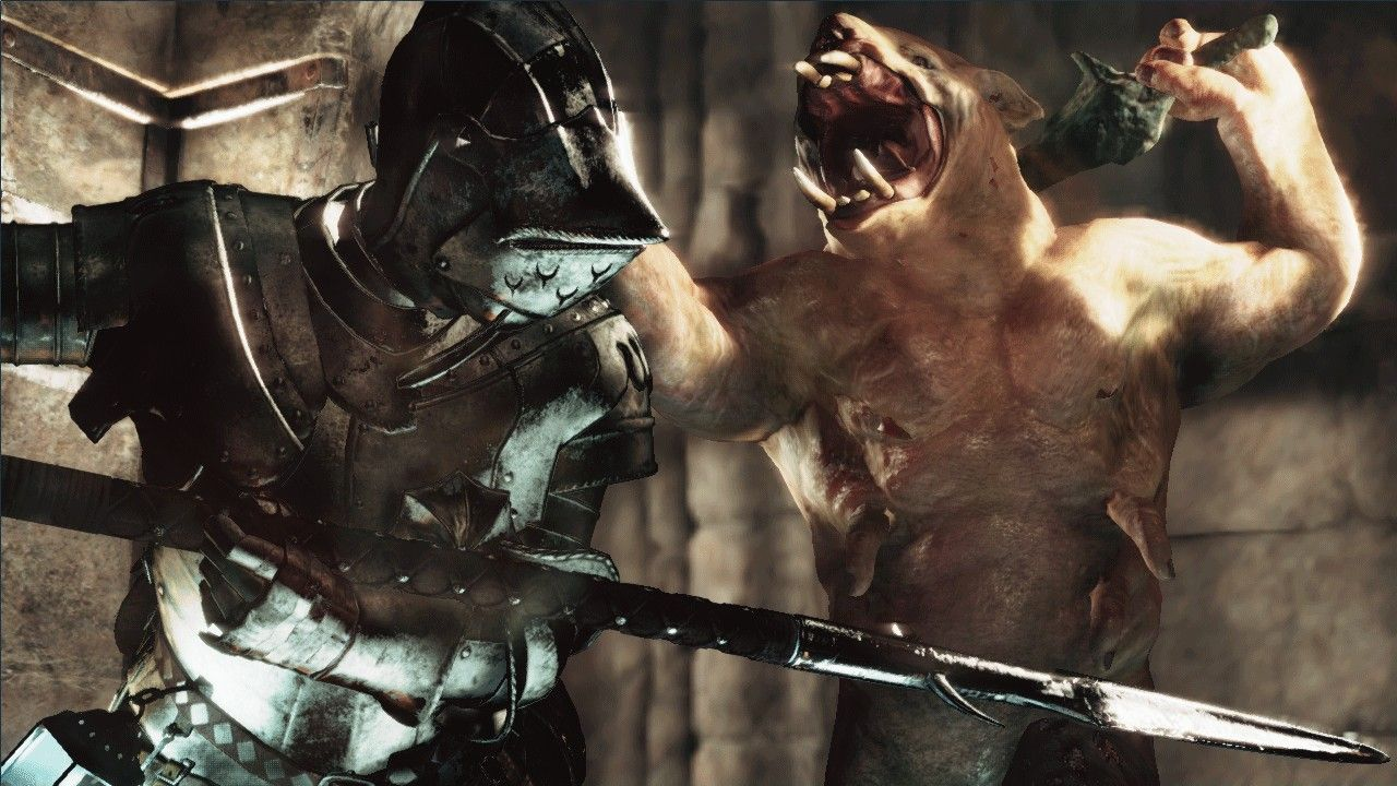 Deep Down : Un trailer pour fêter la PlayStation 4 au Japon