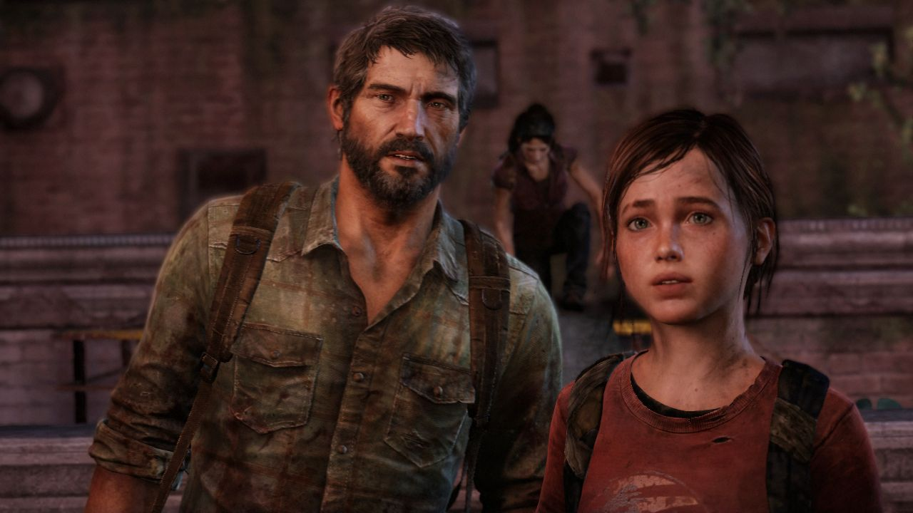The Last of Us : Cet été sur Playstation 4 !