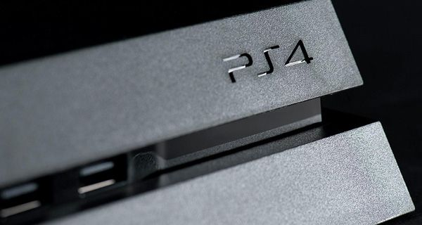 PlayStation 4 : Mise à jour le 30 Avril