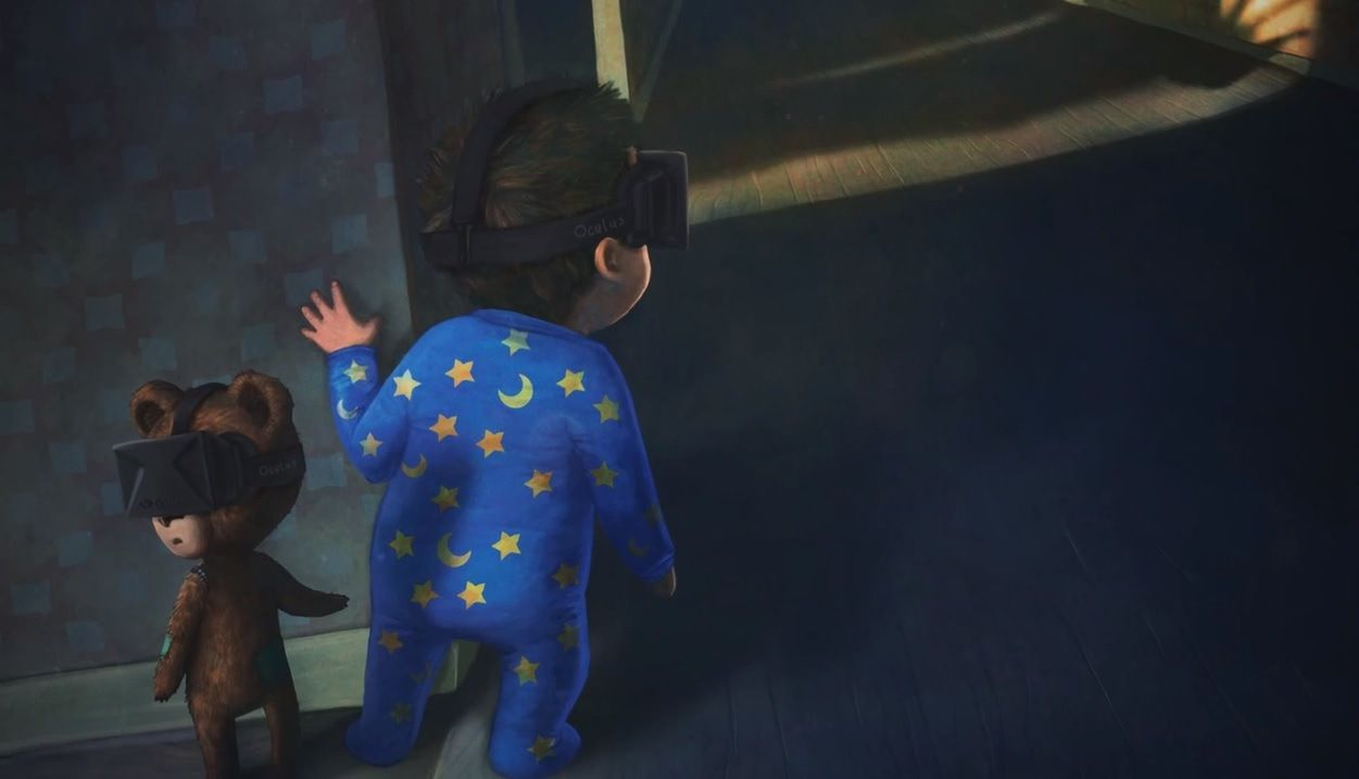 Among the Sleep : L'angoisse compatible avec Morpheus
