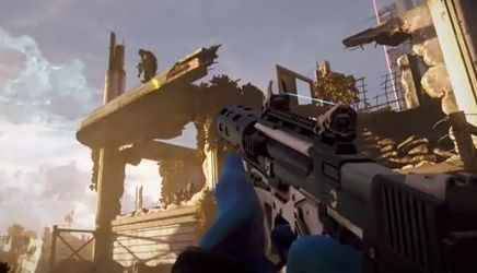 E3 2014 : Du gameplay pour le DLC de Killzone Shadow Fall