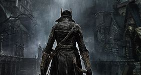 Bloodborne : Du (vieux?) gameplay leaké