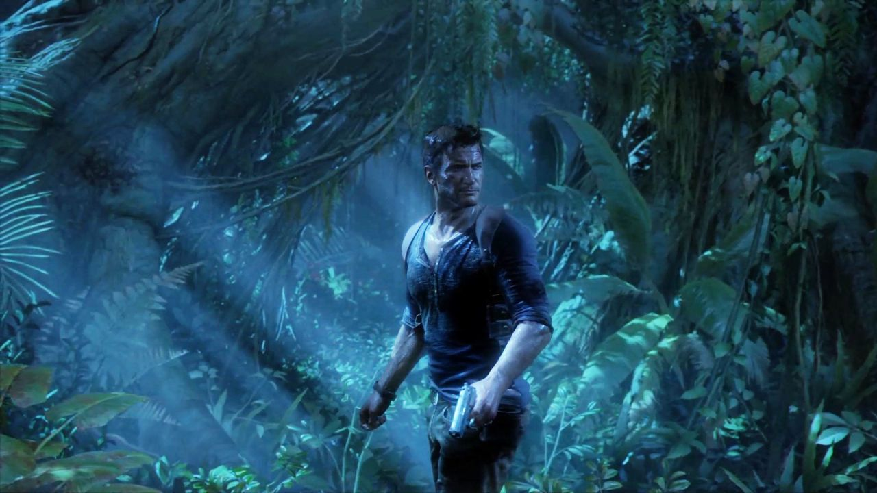 Uncharted 4 : A Thief's End - Le trailer E3 en FR