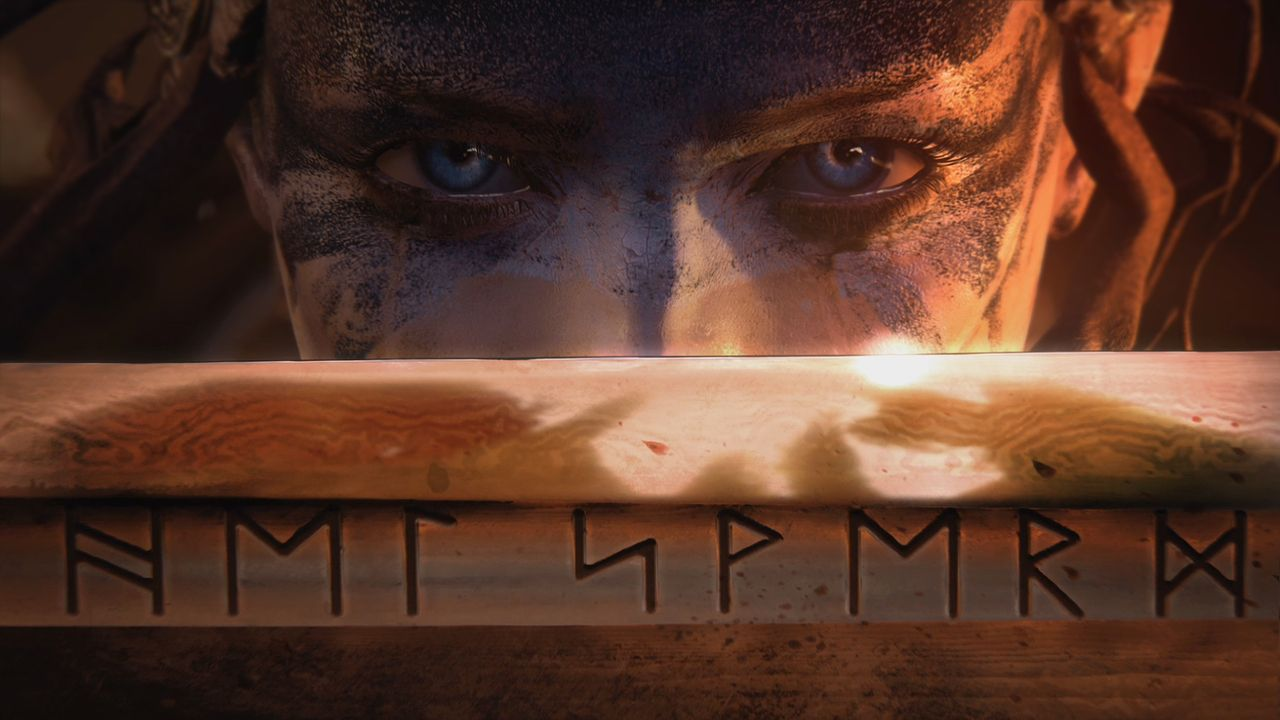 GC 2014 : Ninja Theory annonce Hellblade sur PlayStation 4
