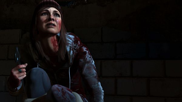 Until Dawn : Du gameplay off-screen pour le jeu horrifique