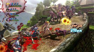 OneChanbara Z2 : Chaos