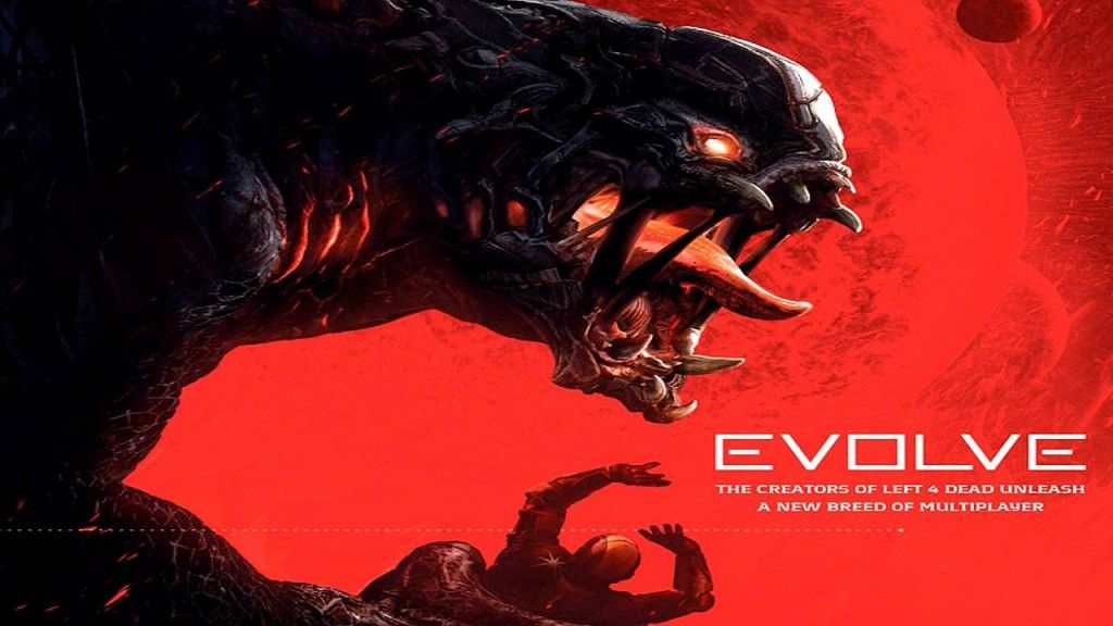 Evolve : La bêta PS4 prolongée