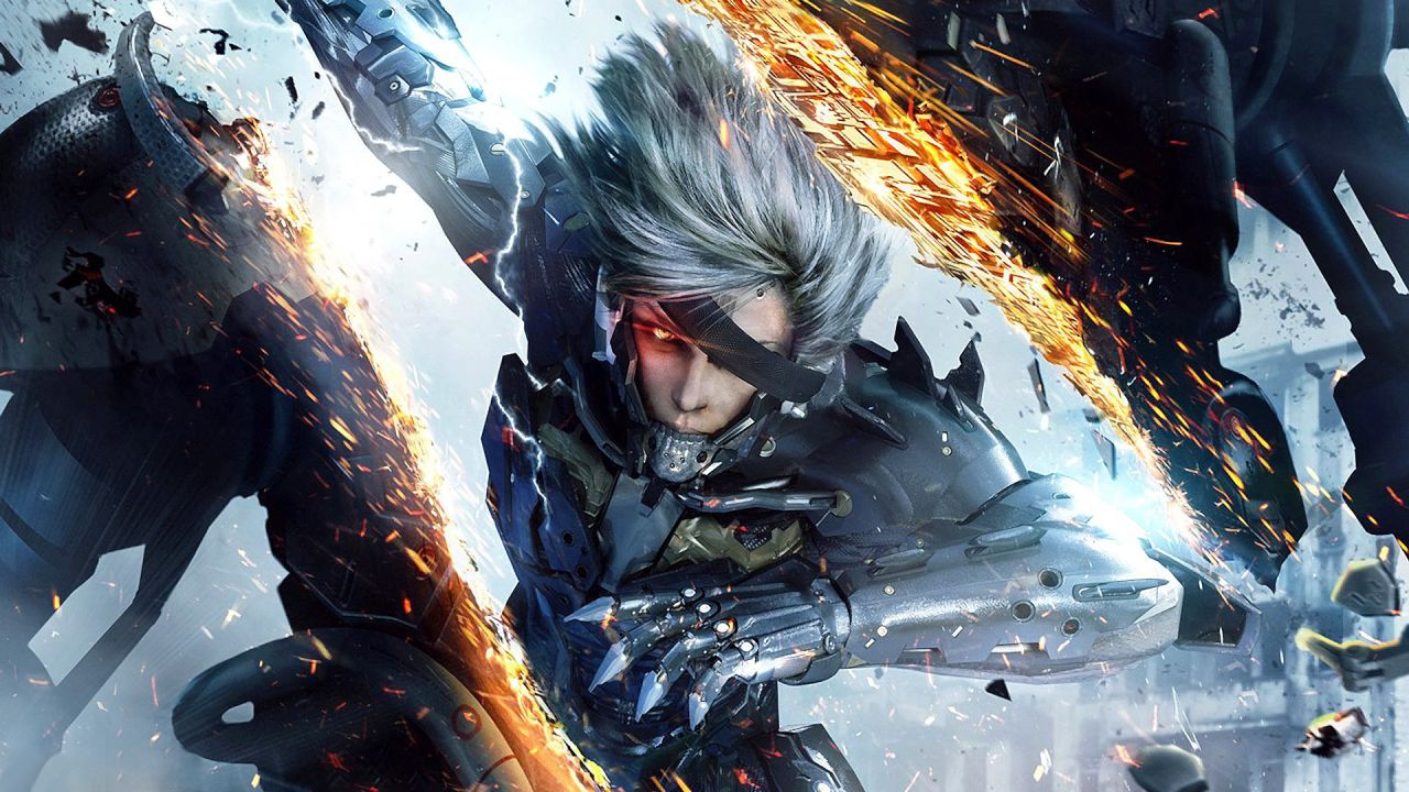 Metal Gear Rising: Un second opus ?