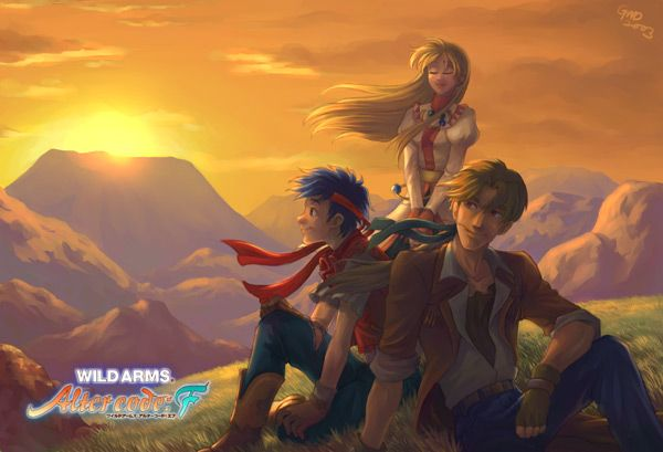 Wild Arms : Un possible retour sur Playstation 4