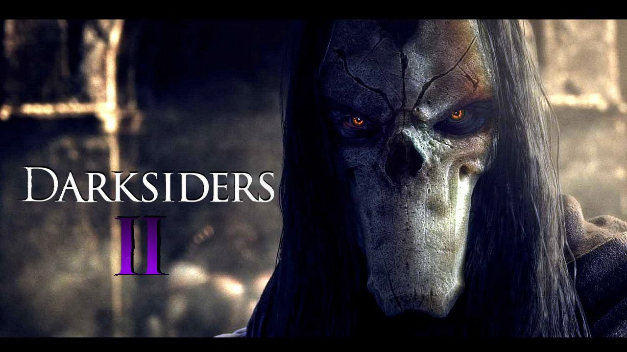 Darksiders 2 : Une