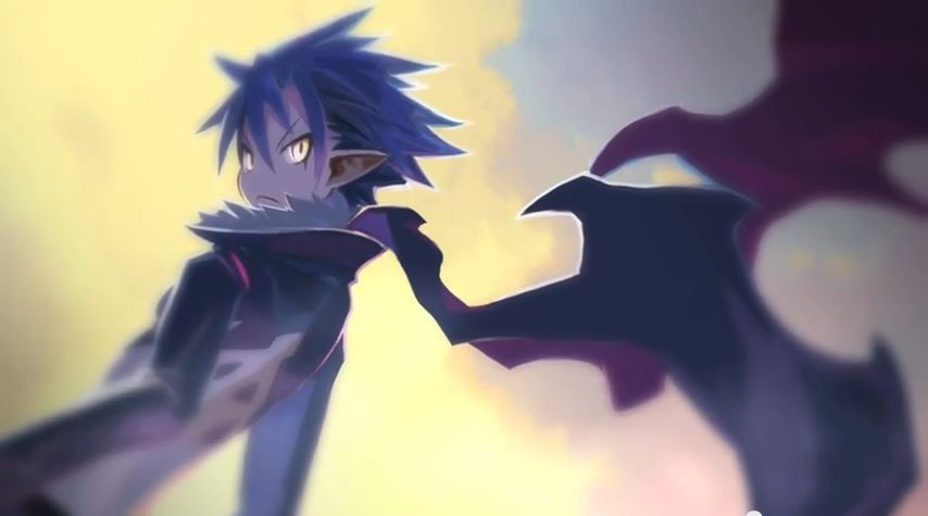 Disgaea 5: Trailer occidental