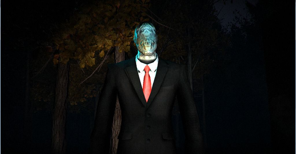 Slender The Arrival : Le trailer pour la version PS4