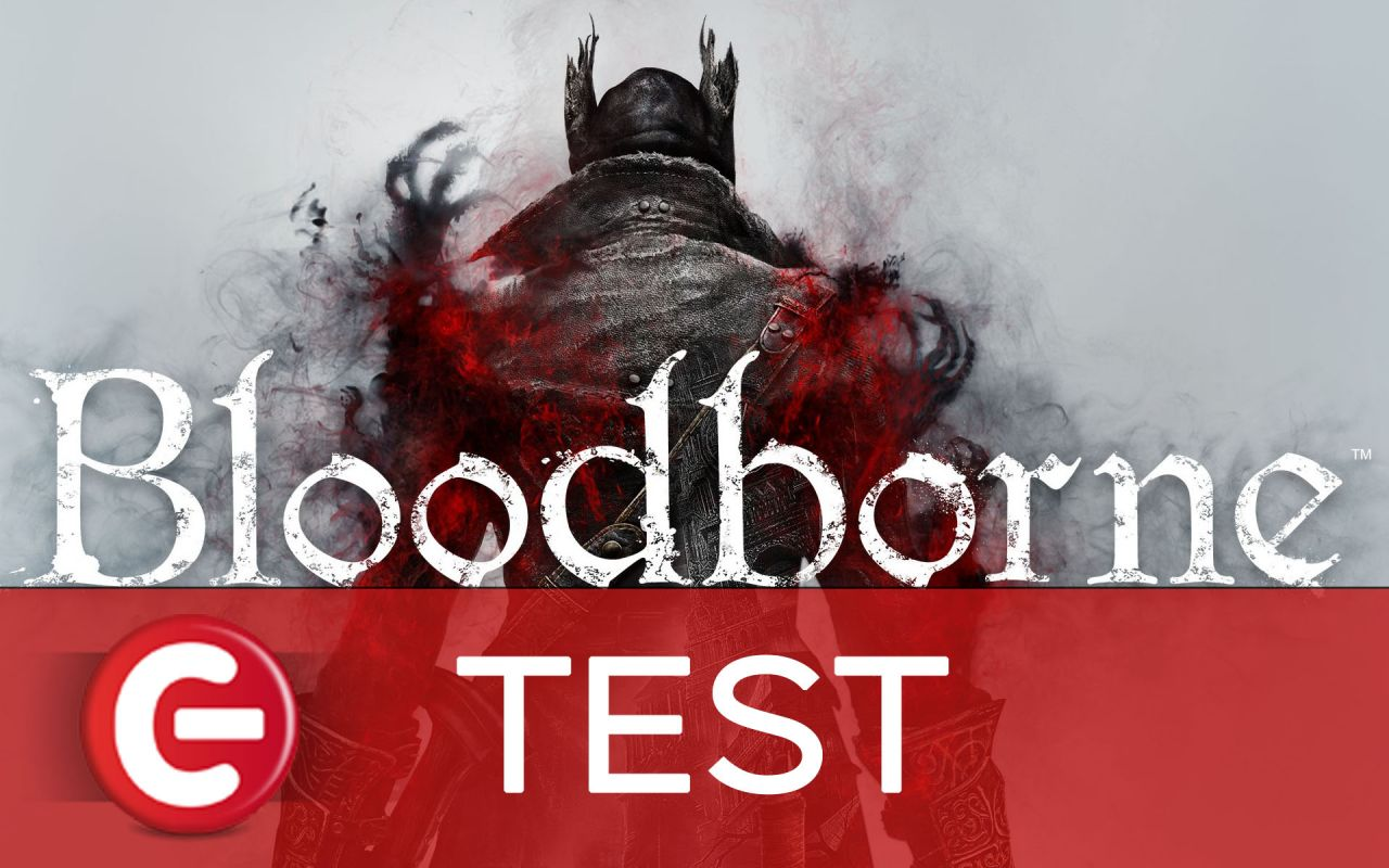 Test : Bloodborne