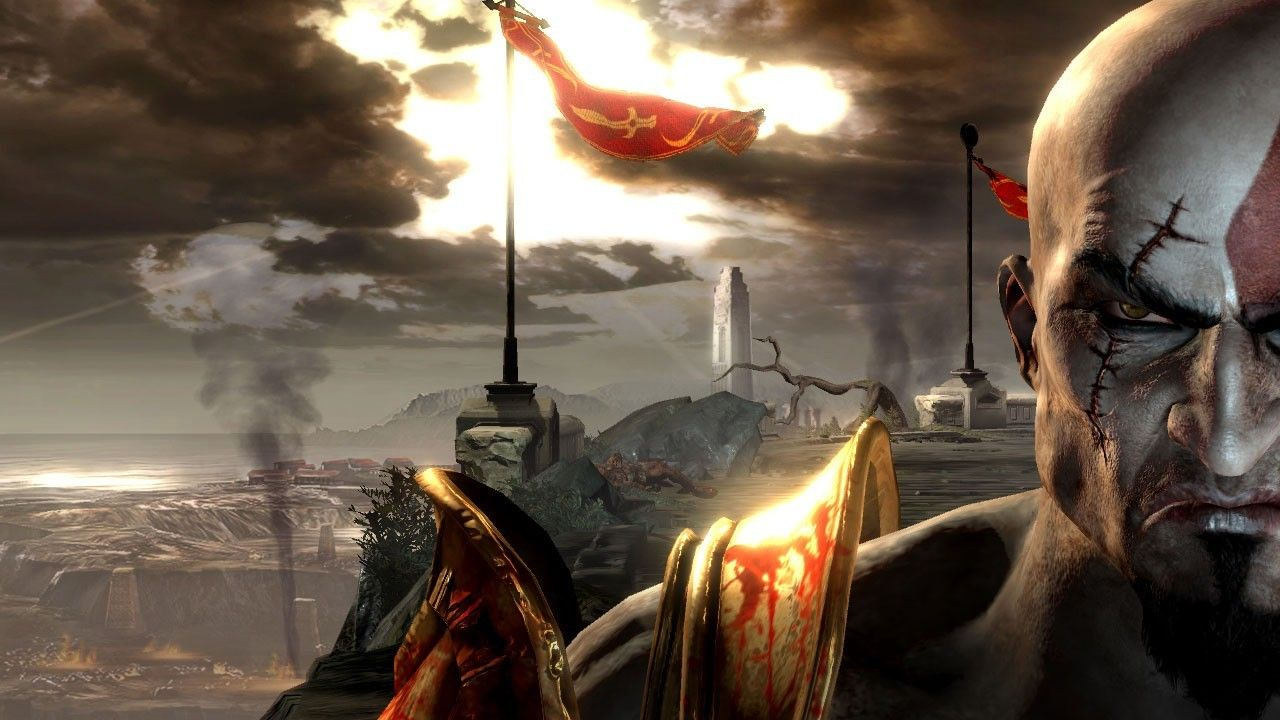 God of War III : 10 minutes de gameplay pour sa version Remastered