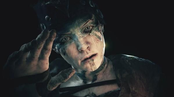 Hellblade: Ninja Theory nous ouvre ses porte