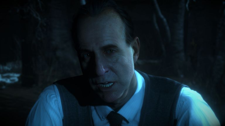 Until Dawn : images du DLC, infos et date...