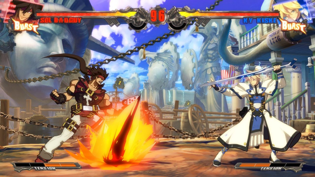Guilty Gear Xrd Sign: Enfin disponible en Europe