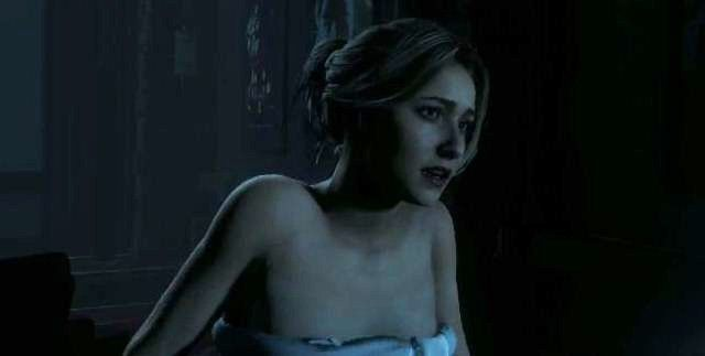 Until Dawn : Vidéo de 20 minutes (gameplay)