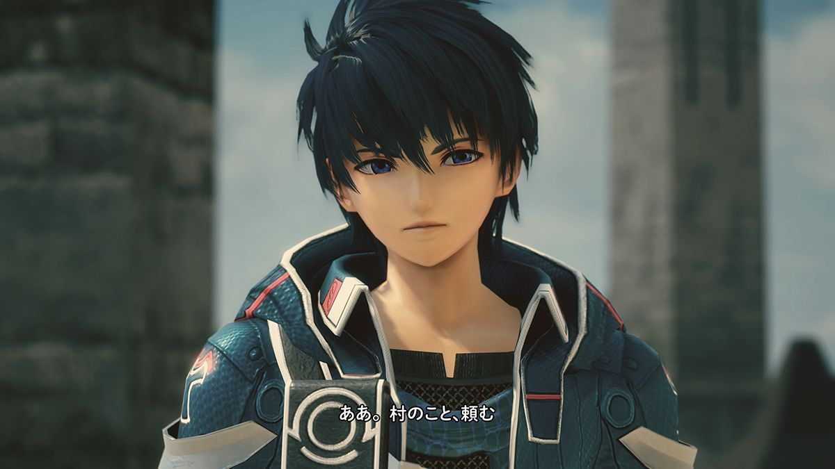 Star Ocean 5 : Le trailer occidental