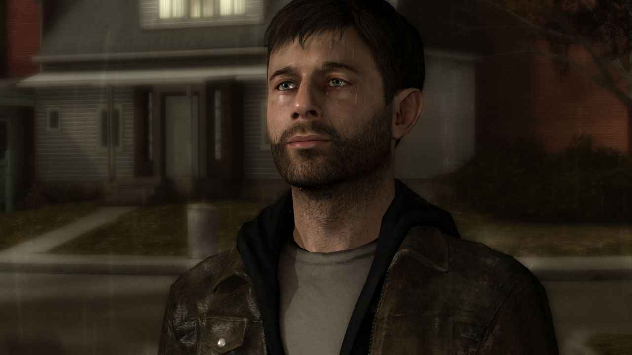 Quantic Dreams : Heavy Rain et Beyond Two Souls de retour sur PS4 (E3)