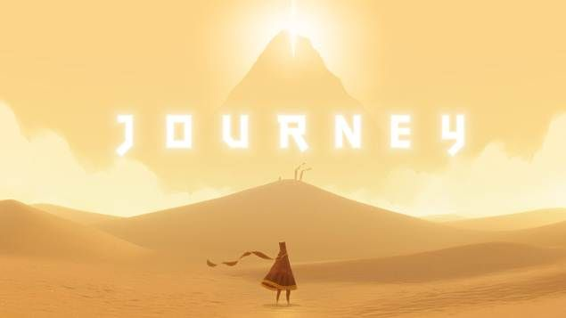 Journey : La version PS4 arrive bientôt !
