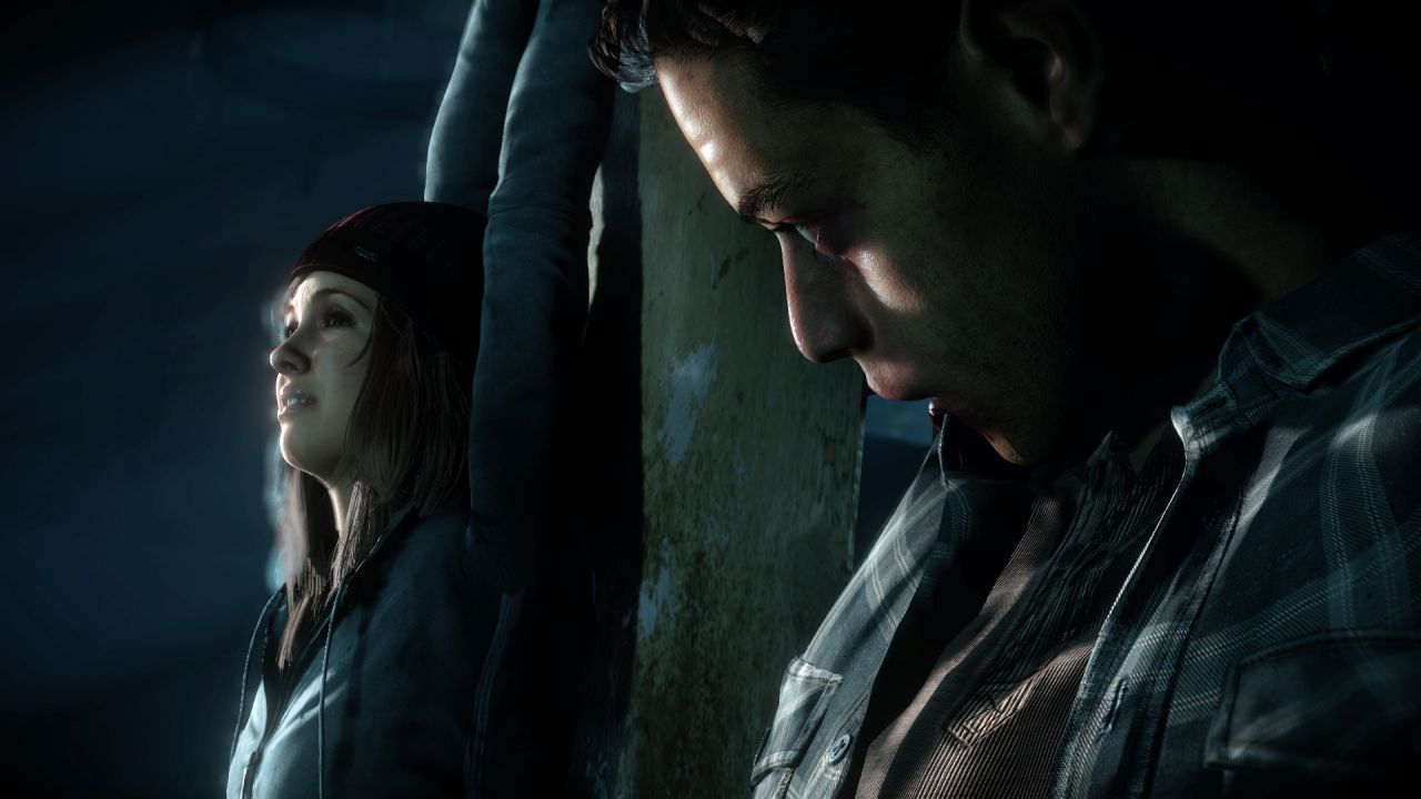 Until Dawn : La nouvelle salve d'images