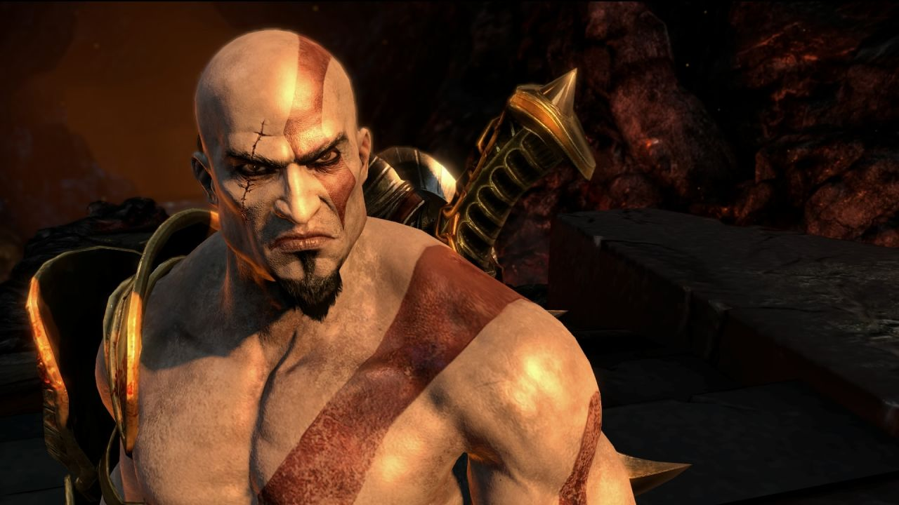 God of War 3 Remastered : Trailer de sortie !