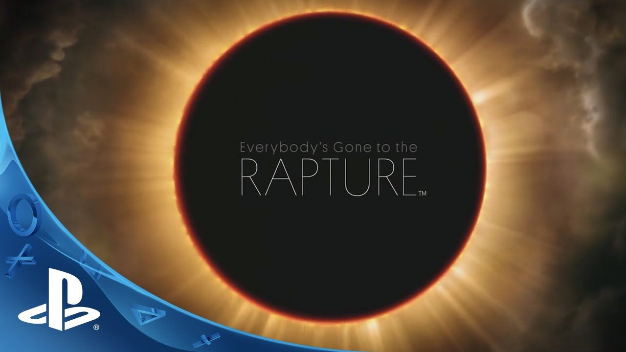 Everybody's Gone to the Rapture : Un dernier trailer