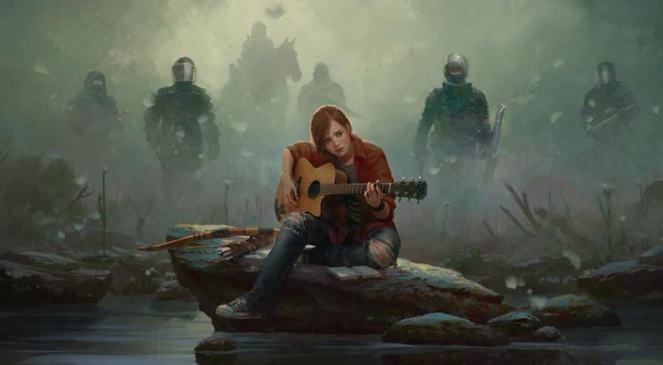 The Last of Us : Qu'en est-il du second volet ?