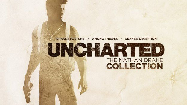 Uncharted The Nathan Drake Collection : La démo disponible aujourd'hui