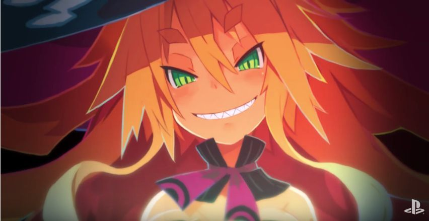 The Witch and the Hundred Knight Revival Edition : Trailer d'annonce
