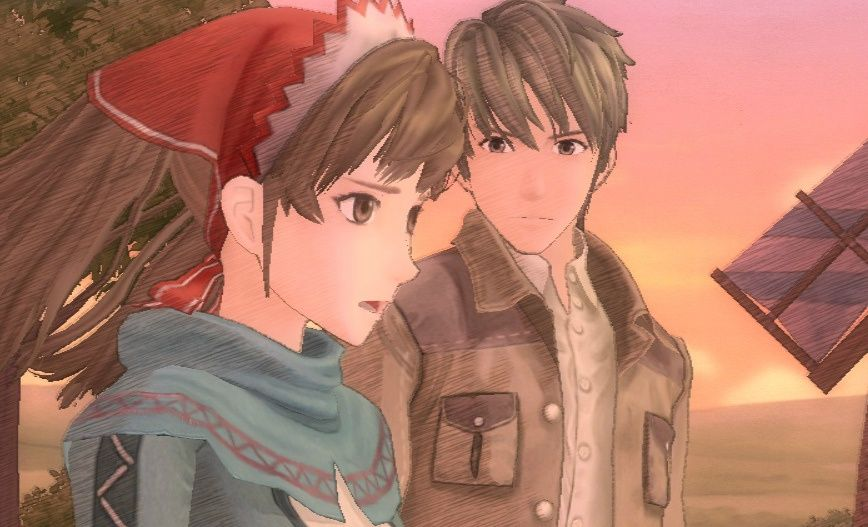 Valkyria Chronicles Remastered :  Sega fait du teasing !