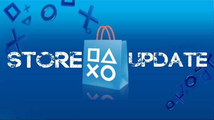 PSN : Mise à jour du PlayStation Store du 5 avril 2016