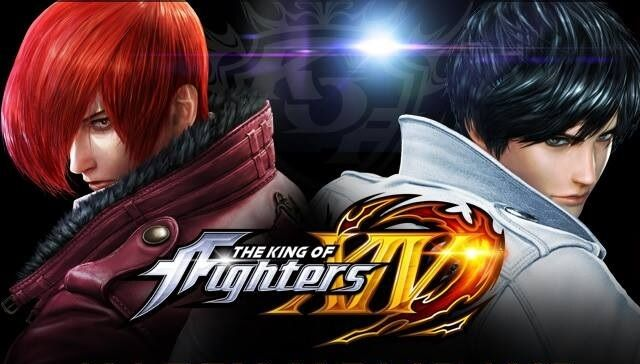King of Fighters XIV : Le nouveau trailer avec l'équipe du Japon