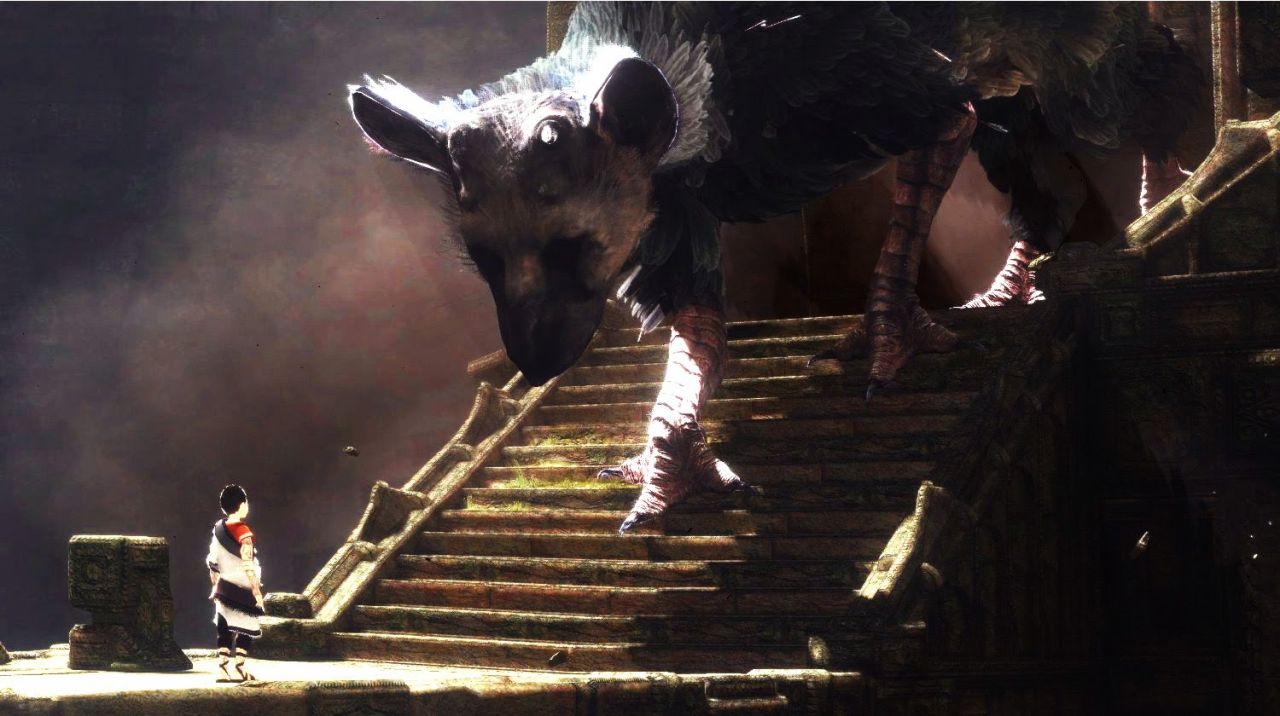 The Last Guardian : Les nouvelles images exclusives IGN