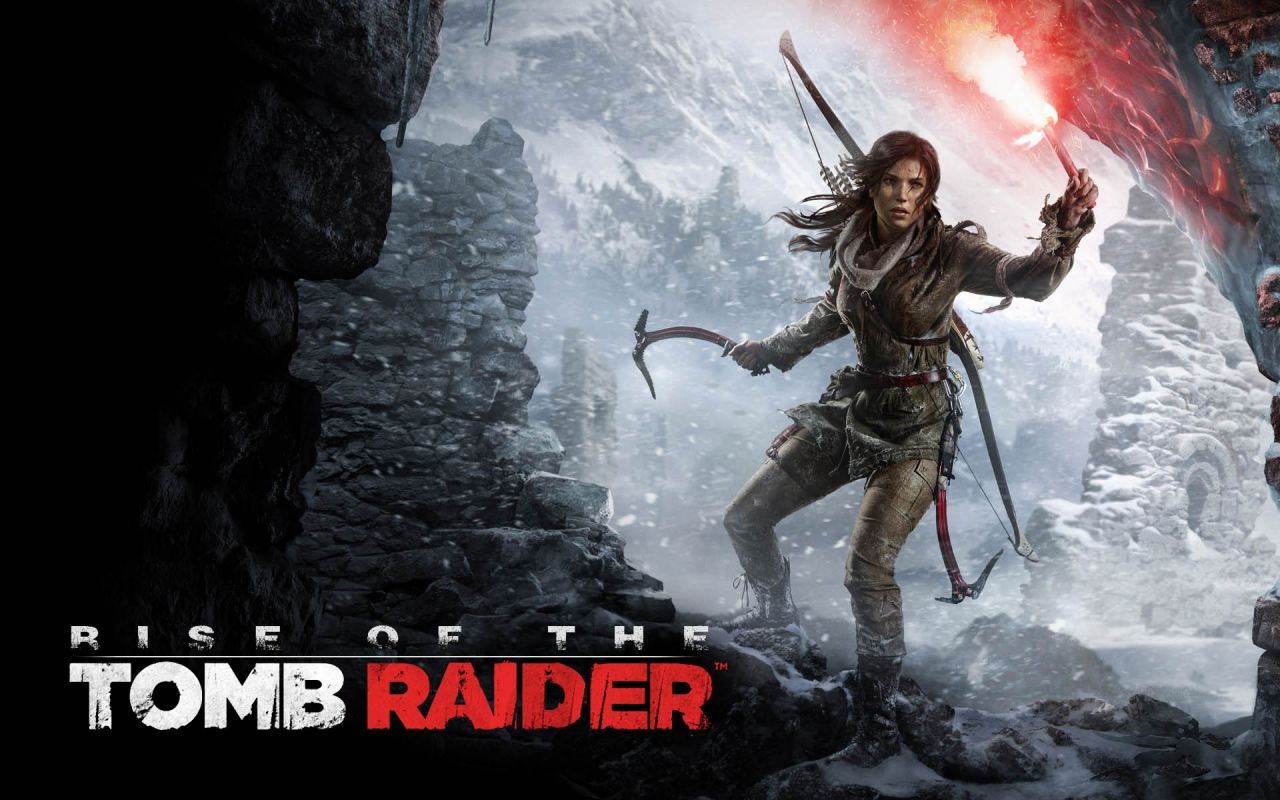 Rise of the Tomb Raider : le plein d'infos !