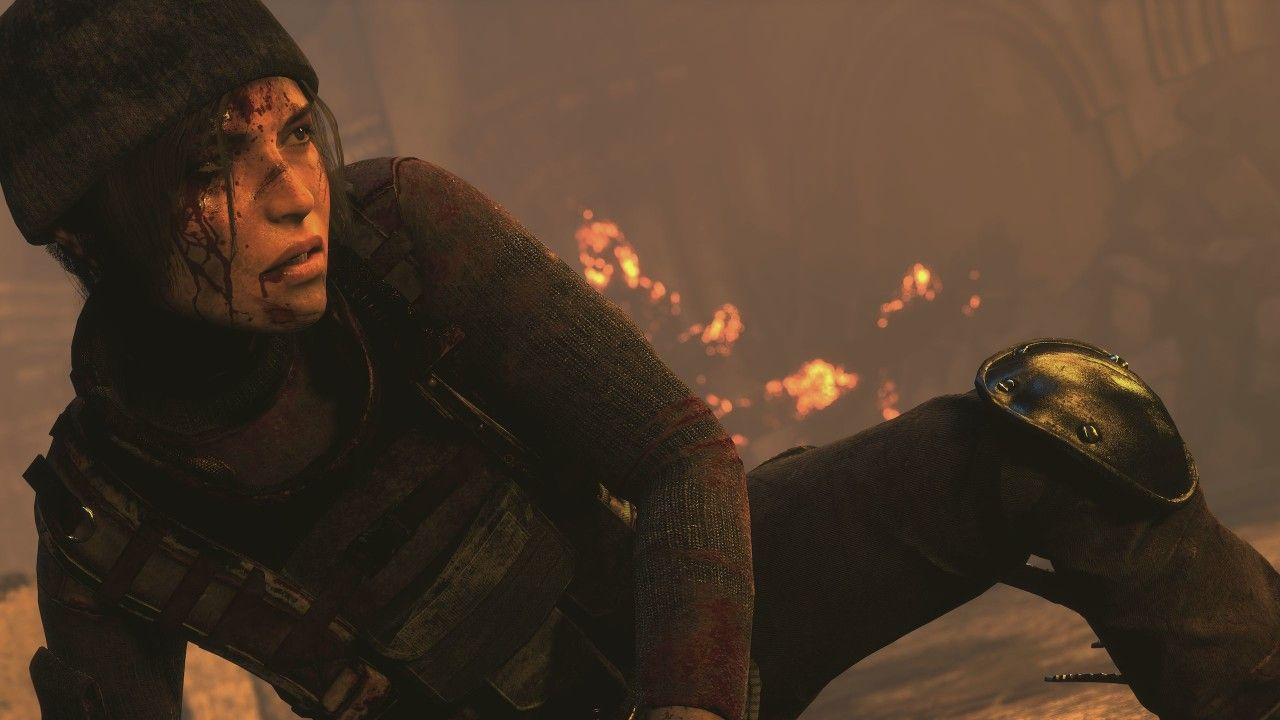 Rise of the Tomb Raider : Le trailer TGS débarque sur la toile