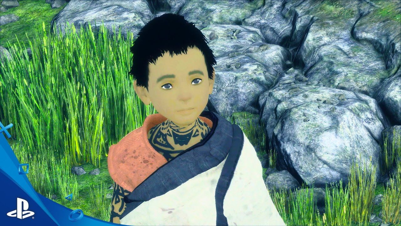The Last Guardian : Du gameplay pendant 18 minutes