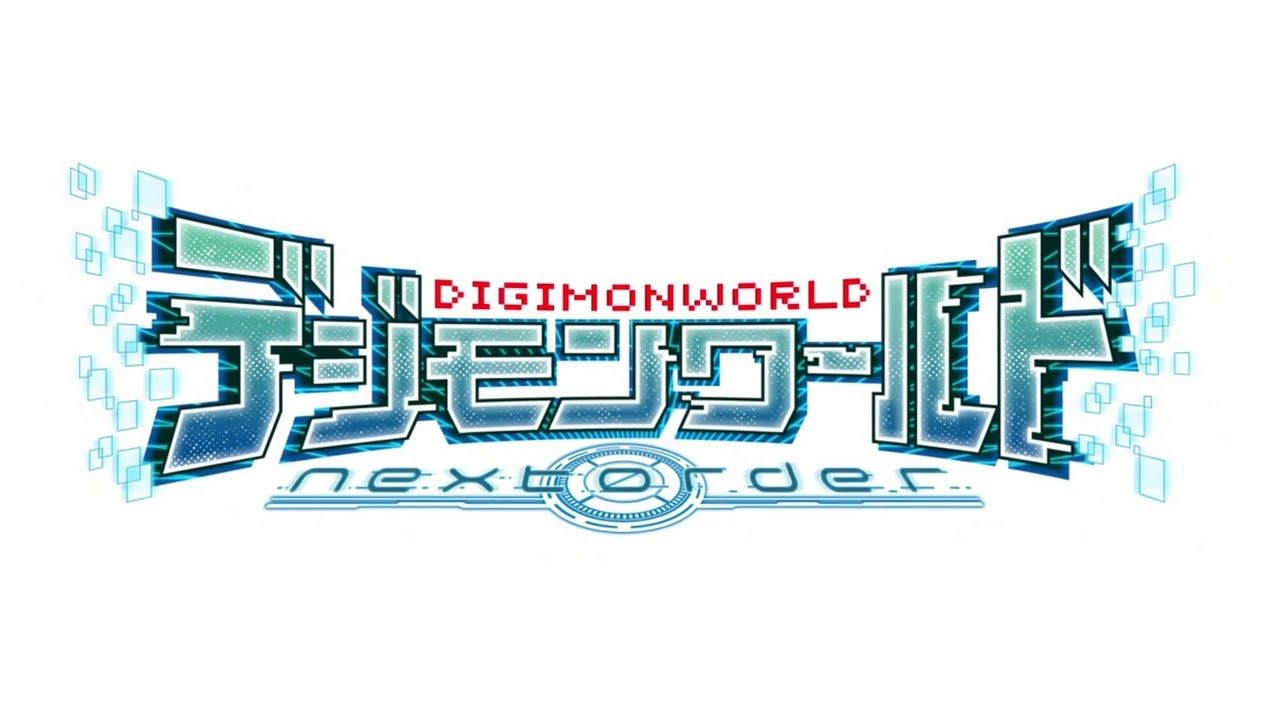 Digimon World Next Order confirmé en Europe