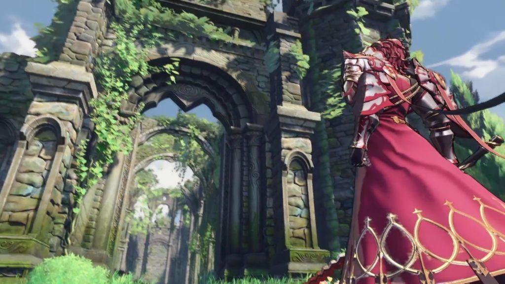 Grandblue Fantasy Project Re  : Link