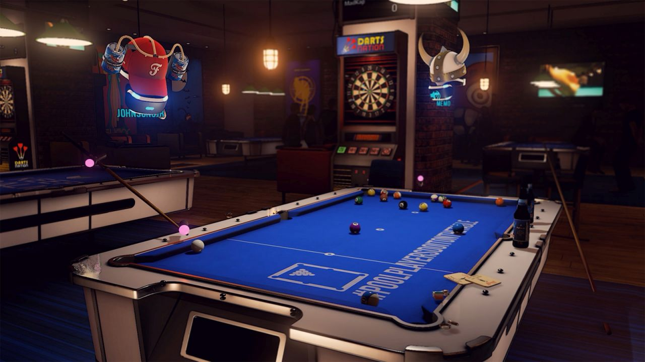 Playstation VR : Sony annonce SportsBarVR