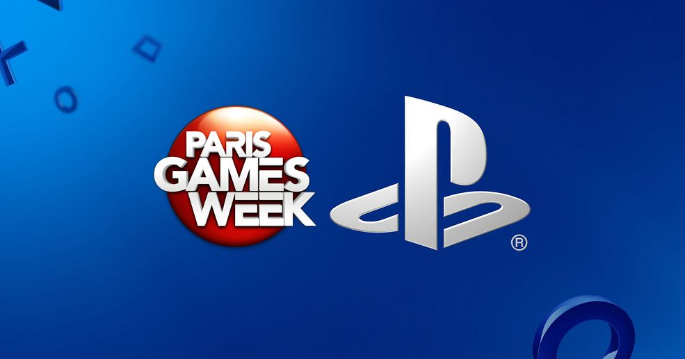 PlayStation : Le Line-up de l'évènement
