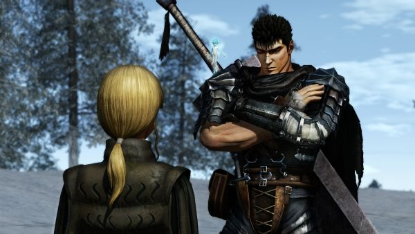 Berserk and the Band of the Hawk : Du gameplay, vous en vouliez ?